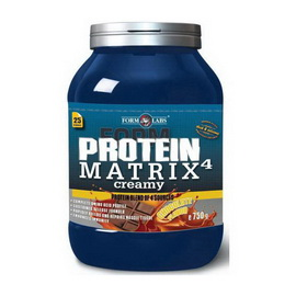Matrix 4 Creamy (750 g)