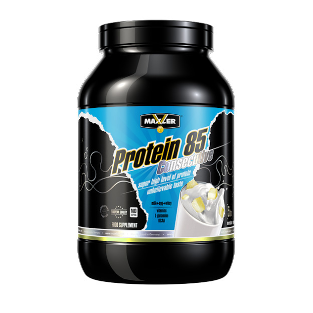 Consecutive Protein 85 (908 g)
