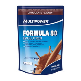 Formula 80 Evolution (510 g)