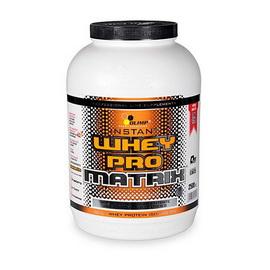 Whey Pro Matrix (2500 g)