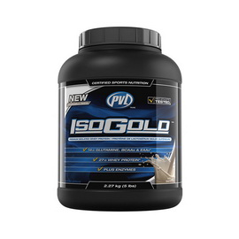 Iso-gold (2200 g)
