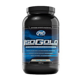 Iso-gold (900 g)