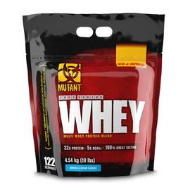 Mutant Whey (4.54 kg)