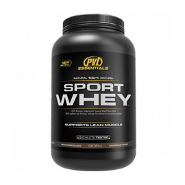 Sport Whey Essentials Natural (908 g)