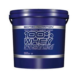 100% Whey Protein (5000 g)