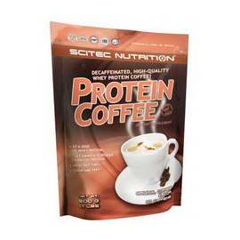 Protein Coffee (with sugar) ( 500 g)