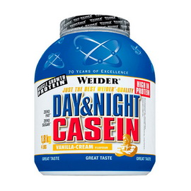 Day & Night Casein (1,8 kg)
