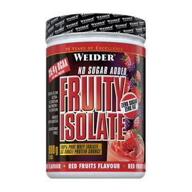 Fruit Isolate Red Fruits (908 g)