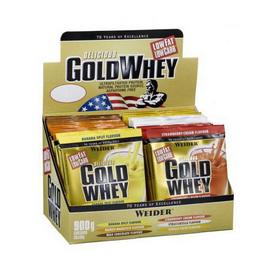 Gold Whey - Variety Pack (1x30 g)