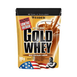 Gold Whey (500 g)