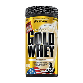 Gold Whey (908 g)