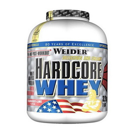 Hardcore Whey (3,178 kg)