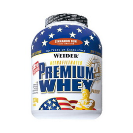 Premium Whey Protein (2,3 kg)