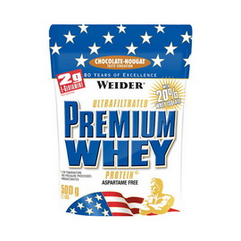Premium Whey Protein (500 g)