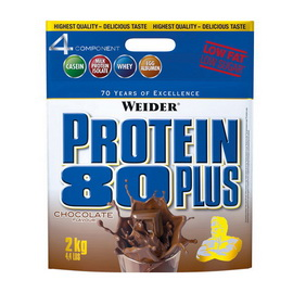 Protein 80 Plus (2,0 kg)