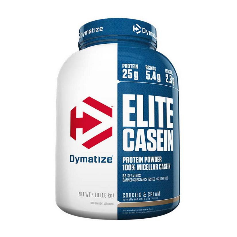 Elite Casein (1.8 kg)