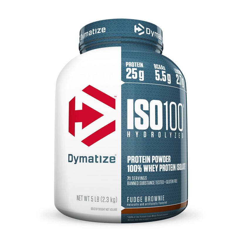 ISO 100 (2.3 kg)