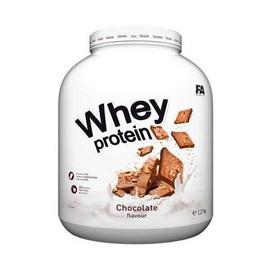 Whey Protein (2,270 kg)