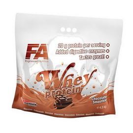 Whey Protein (4,5 kg)