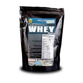 Platinum Whey Basic (2500 g)