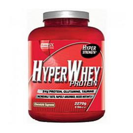 Hyper Whey Protein (2.25 kg)