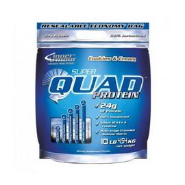 Super Quad Protein (4.54 kg)
