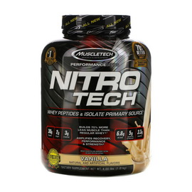Nitro Tech Perform. Series (1,8 kg)