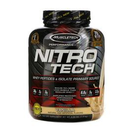Nitro Tech Perform. Series (1,8 kg)