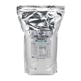 WHEY PROTEIN ISOLATE (4,53 kg)