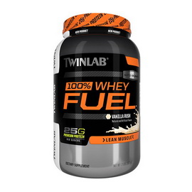 100% Whey Protein Fuel (907 g)