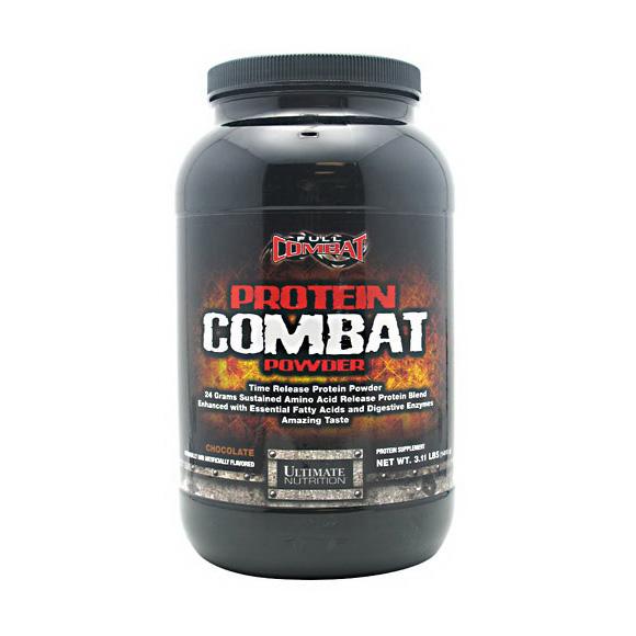 Full Combat Protein Combat (1400 g)