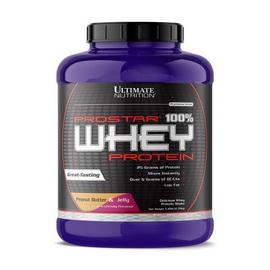 Prostar Whey Protein (2.39 kg)