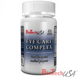Eye Care Complex (30 caps.)