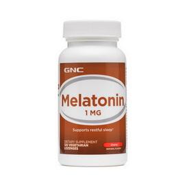 Melatonin 1 mg (120 lozenges)