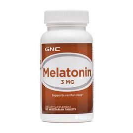Melatonin 3 (60 veg tabs)