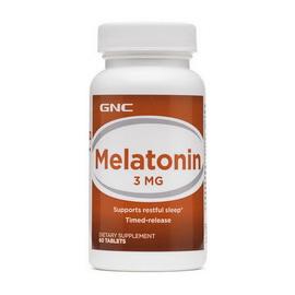Melatonin 3 (60 tabs)