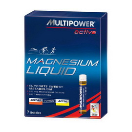 Magnesium Liquid (7 х 25 мл)
