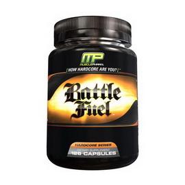 Battle Fuel (126caps)