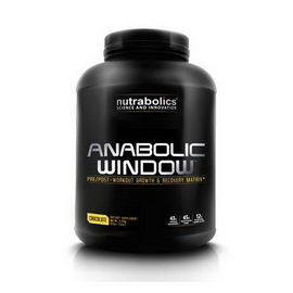 Anabolic Window (2,26kg)