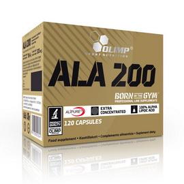 ALA 200 (120 caps)