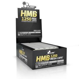 HMB Mega Caps (30x30 caps)