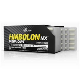 HMBolon NX mega caps (30 caps)