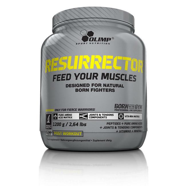 Resurrector (1200 g)