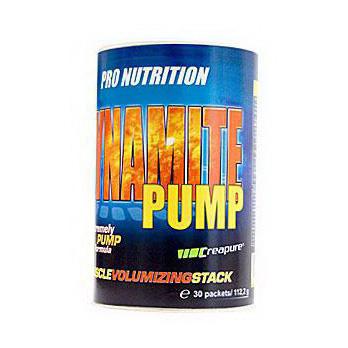 Dynamite Pump (30 pack)