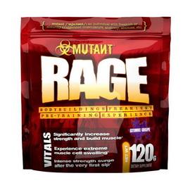 Mutant Rage (120 g)
