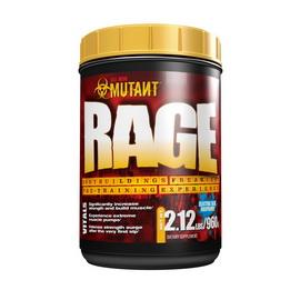 Mutant Rage (960 g)