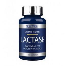 Lactase (100 caps.)