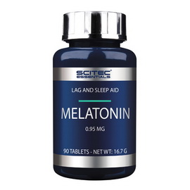 Melatonin (90 tabl)