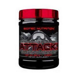 Attack (320 gr)