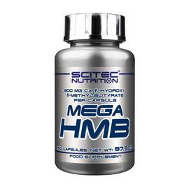 Mega HMB 2700 mg (90 caps)